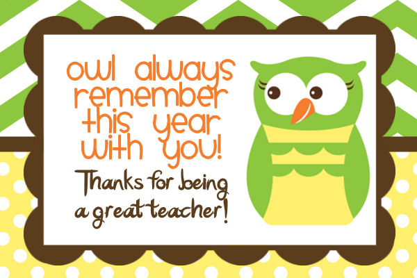 When Is National Preschool Teachers Appreciation Day